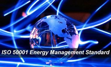Energy Management Standard